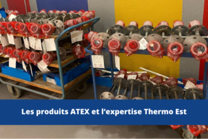 thermo est produit atex