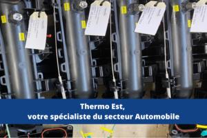 spécialiste capteurs secteur automobile